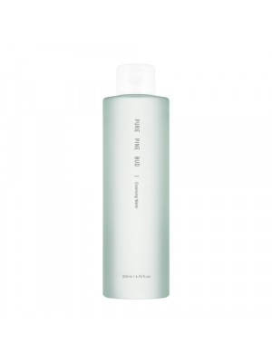 A'pieu Pure Pine Bud Cleansing Water - 200ml