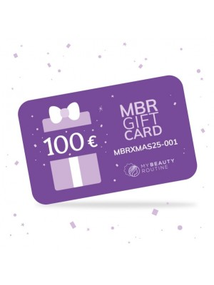 MBR Gift Card - 100 €