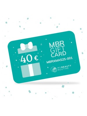 MBR Gift Card - 40 €